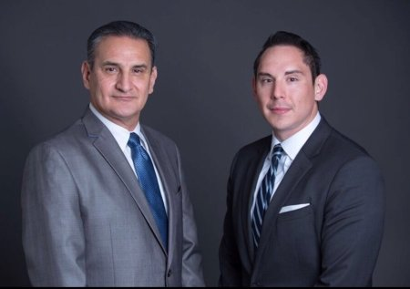 The Christopher P. Cavazos Law Firm, PLLC  - Team